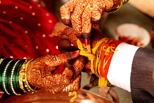 intercaste-marriage